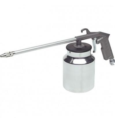 Pistola lavaggio per nafta