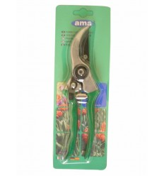 Forbice AMA per potatura 215 mm C.T.20 mm