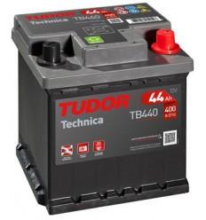 Batteria Tudor TB 440 TECHNICA