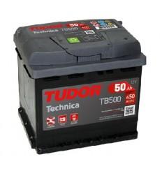 Batteria Tudor TB 500 TECHNICA