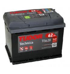 Batteria Tudor TB 620 TECHNICA