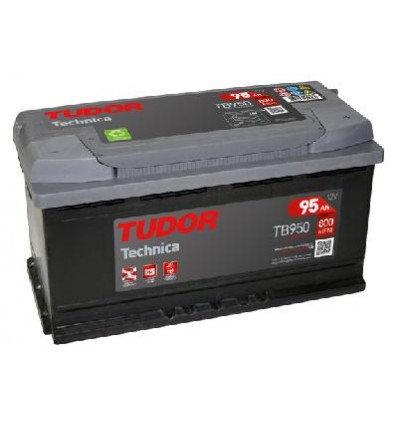 Batteria Tudor TB 950 TECHNICA