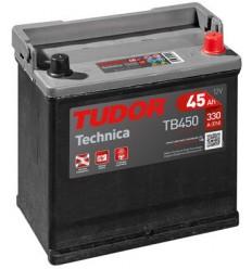 Batteria Tudor TB 450 TECHNICA