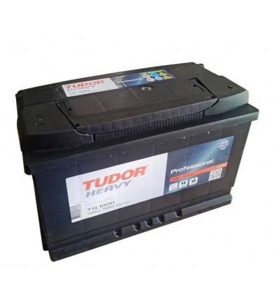 Batteria Tudor TG 1000 PROFESSIONAL