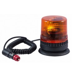 SKYLAR GIROFARO A LED BASE MAGNETICA 12/24V