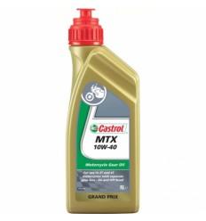Castrol MTX 10W-40 1L.