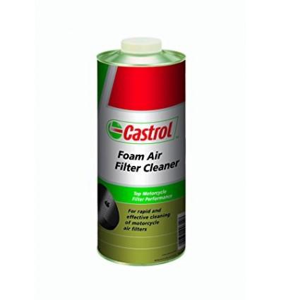 Castrol Foam Air Filter Cleaner