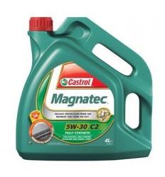 Castrol Magnatec 5W-30 C2 4L.