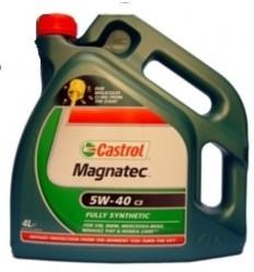 Castrol Magnatec 5W-40 C3 4L.