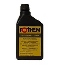 Rothen evoluzione cleaner - trattamento per diesel/biodisel