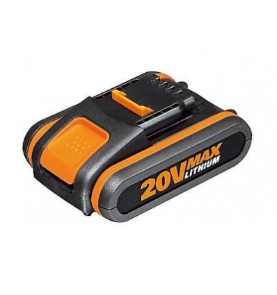 Batteria WORX WA3551.1