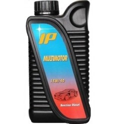 IP Multimor 15W/40 1L.
