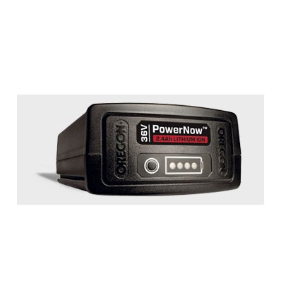Batteria Oregon PowerNow B400E