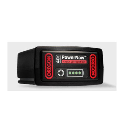 Batteria Oregon PowerNow B600E
