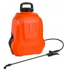 Pompa a zaino elettrica Stocker 12 l Li-Ion