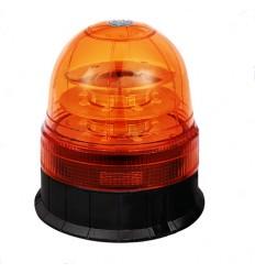 LAMPEGGIANTE A LED BASE PIANA 12-24V 16 LED A 3W