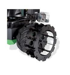 Coppia allargamenti ruote per pneumatici