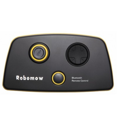 Manual controller Bluetooth per RS - RM (2014)