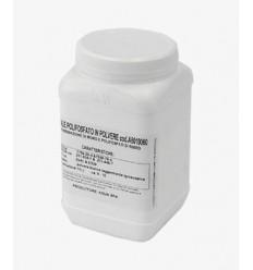 Sali polifosfato anticalcare