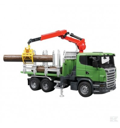 Autoc.trasp.leg serie R Scania