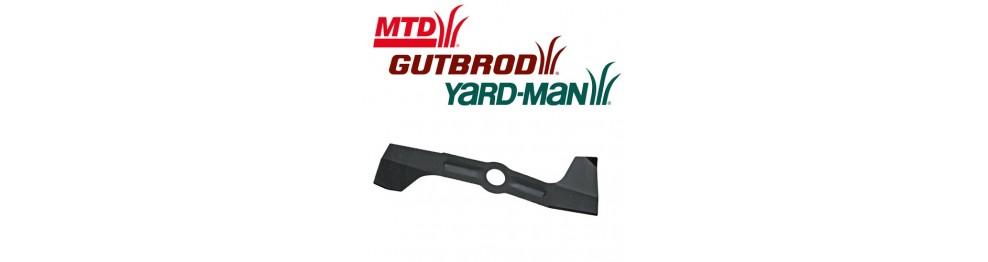 MTD - Yard Man - Gutbrod