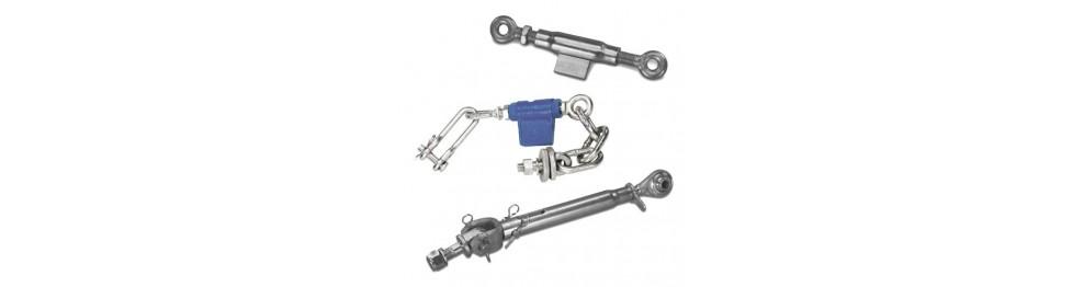 Catene e stabilizzatori meccanici